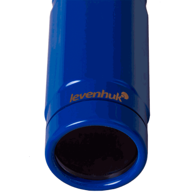 Монокуляр Levenhuk Rainbow 8x25 Blue Wave - 5